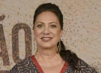 Eliane Giardini (Globo / Selmy Yassuda)