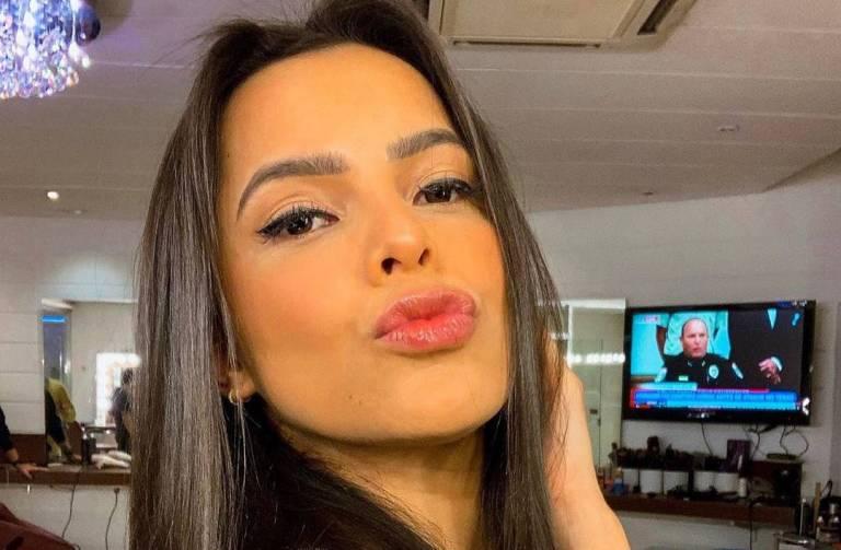 Ex-BBB Emilly Araújo entra nos assuntos mais comentados do Twitter