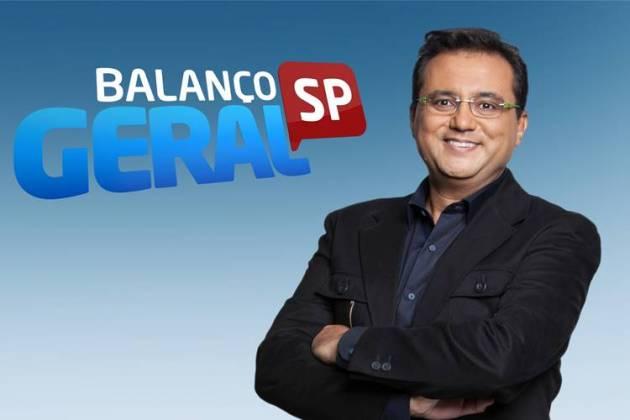 Geraldo Luis (Edu Moraes / Record TV)