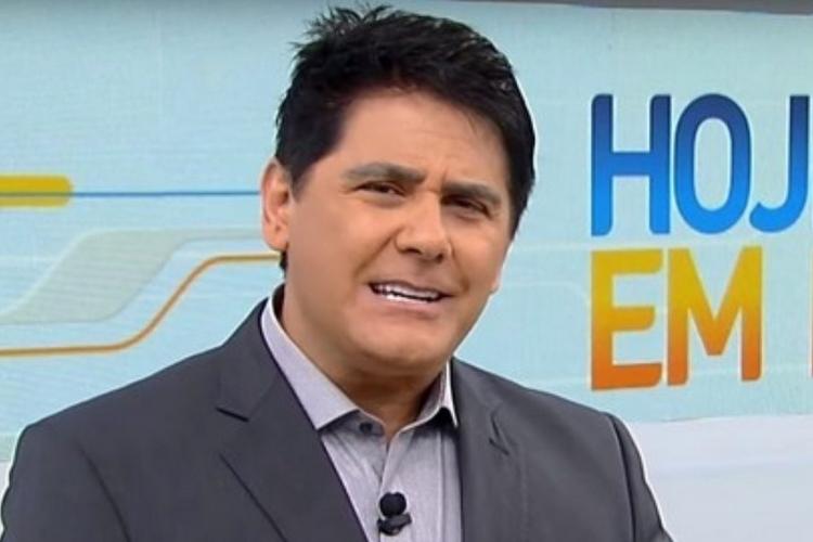 Após internação, César Filho atualiza quadro de saúde e agradece carinho dos fãs