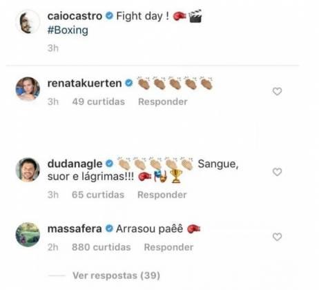 Grazi-Massafera-e-Caio Castro Instagram