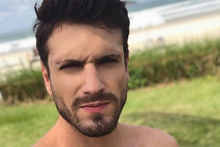 Guilherme Leão/Instagram
