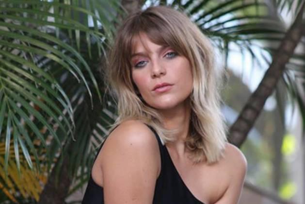 Isabella Santoni- Instagram