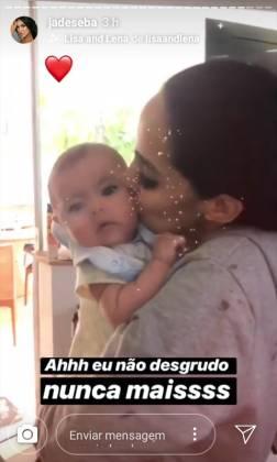 Jade Seba- Instagram. 1