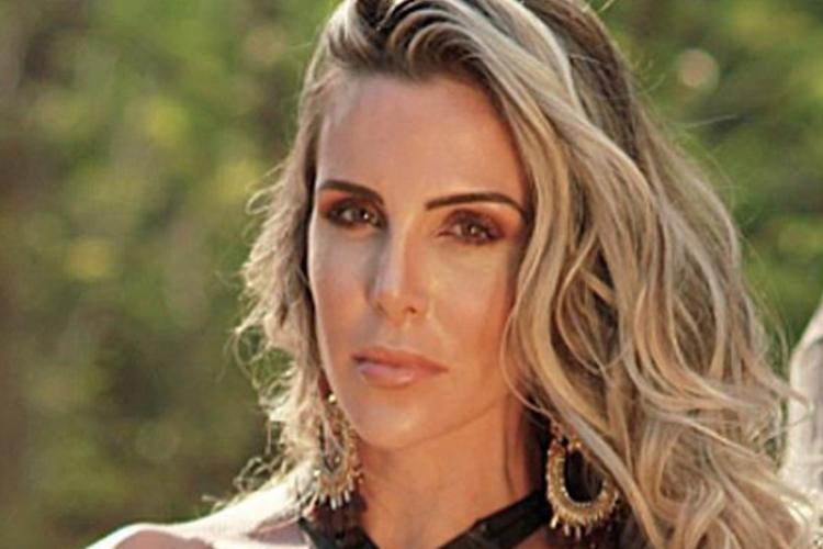 Joana Machado marca casamento com ex-policial envolvido em escândalo de corrupção