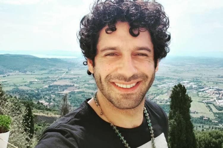 João Baldasserini fala sobre preparação para o seu novo personagem em 'Salve-se Quem Puder'