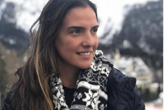 Luciana Cardoso- Instagram