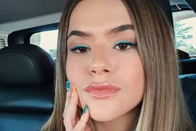 Maisa Silva- Instagram