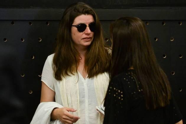 Manuela filha de Roberto Leal (Francisco Cepeda/AgNews)