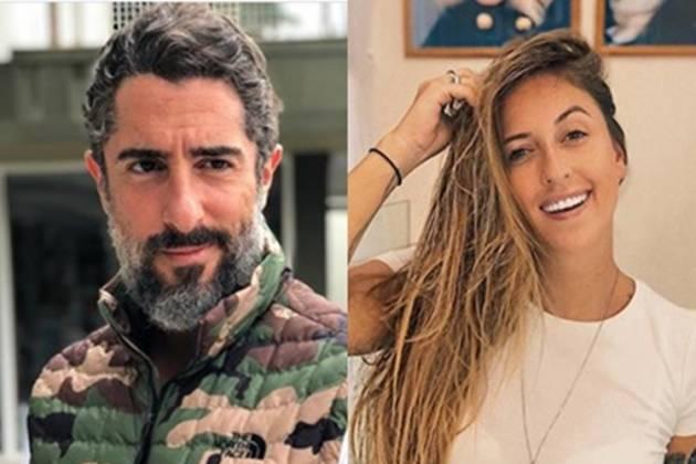Marcos Mion e Bifão- Instagram