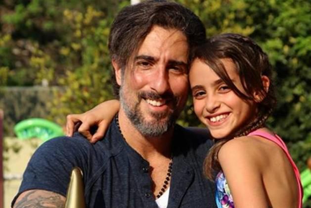 Marcos Mion e Donatella Instagram