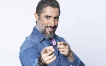 Marcos Mion (Edu Moraes/Record TV )