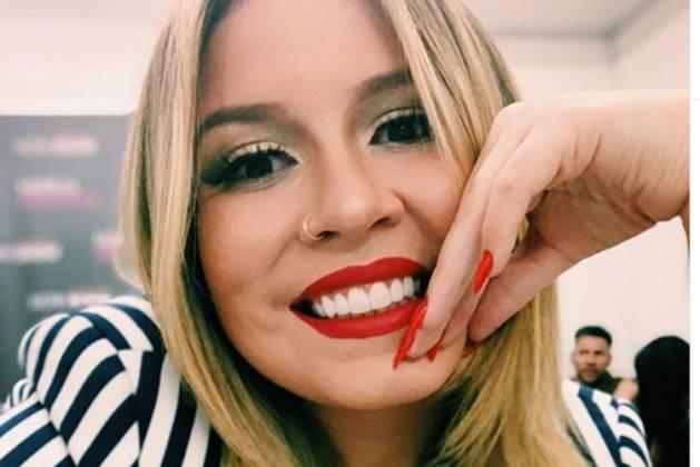 Marília Mendonça- Instagram