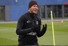 Neymar Jr- Instagram