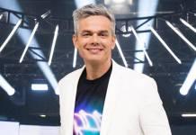 Otaviano Costa (Globo/João Miguel Júnior)