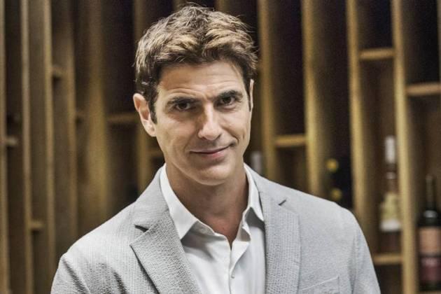 Reynaldo Gianecchini (Globo/Victor Pollak)