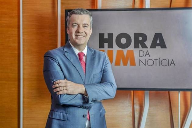 Roberto Kovalick (Globo/Fábio Rocha)