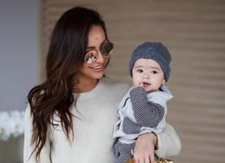 Sabrina Sato e filha Zoe - Instagram