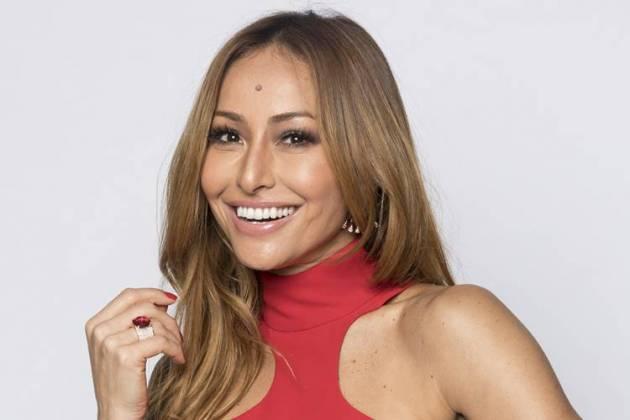 Sabrina Sato ( Edu Moraes/Record TV)
