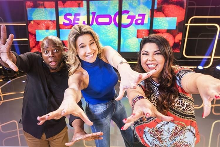 'Se Joga' mantém sinal de alerta na Globo e canal monta nova estratégia