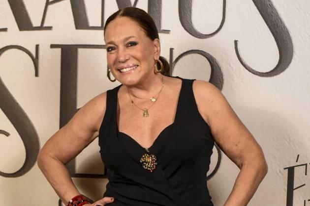 Susana Vieira (Globo / Cesar Alves)