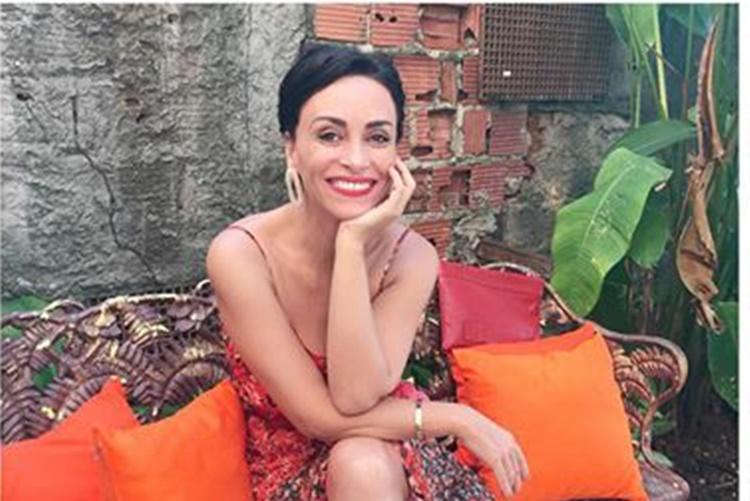 Suzana Pires- Instagram