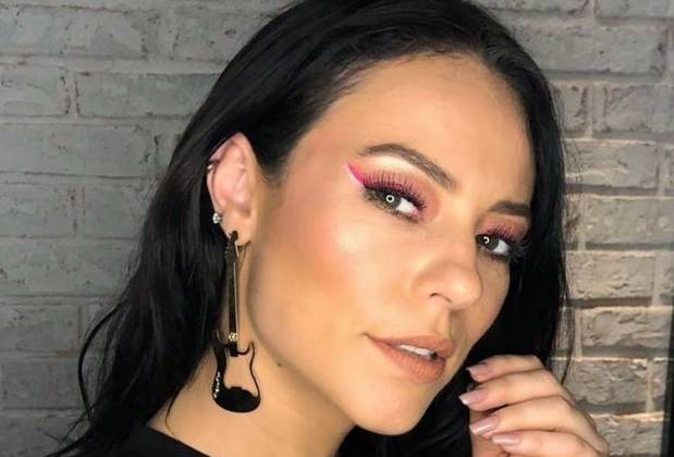 Paolla Oliveira - Instagram