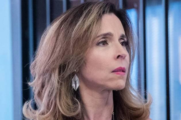 A Dona do Pedaço - Lyris (Globo/Raquel Cunha)