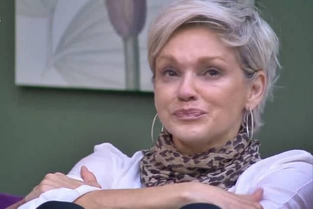 A Fazenda 11 - Andréa Chora (Reprodução/Record TV/PlayPlus)
