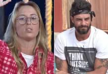 A Fazenda 11 - Bifão e Diego (Reprodução/Record TV)