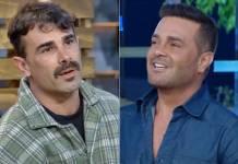 A Fazenda 11 - Jorge e Rodrigo na roça (Reprodução/Record TV)