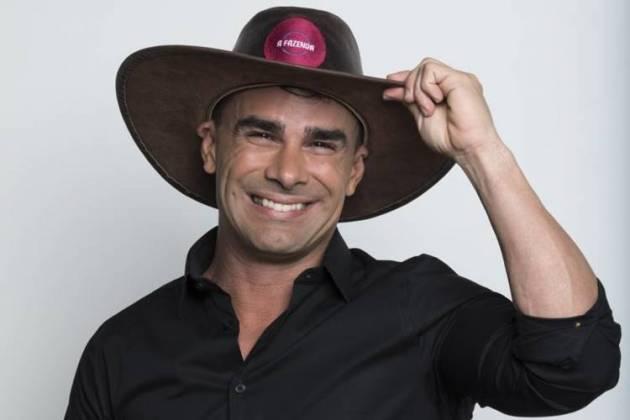 A Fazenda 11 - Jorge Sousa (Antonio Chahestian/ Record TV)