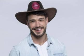 A Fazenda 11 - Lucas Viana é o novo Fazendeiro (Antonio Chahestian/ Record TV)