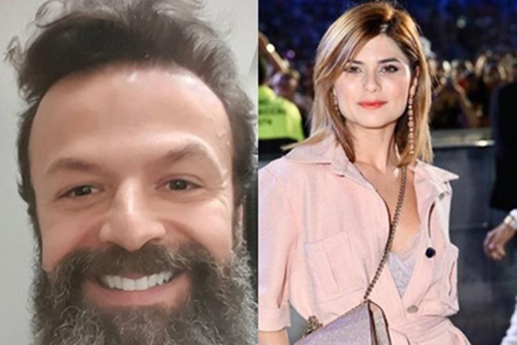 Novo casal Amom Lima, cunhado de Sandy, está namorando Ju Trevisol diz colunista