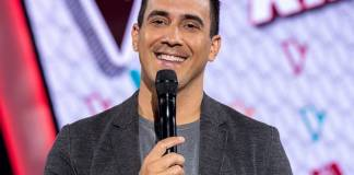 André Marques (Globo/Fabio Rocha)