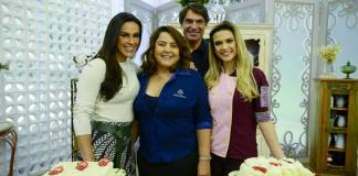 Bake Off Brasil (Zé Paulo Cardeal/SBT)