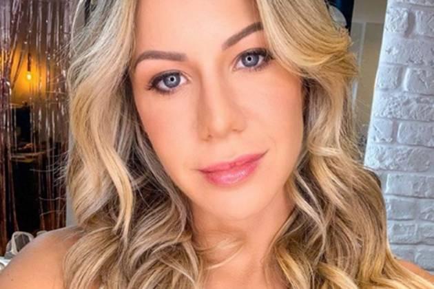 Barbara Coelho reprodução Instagram