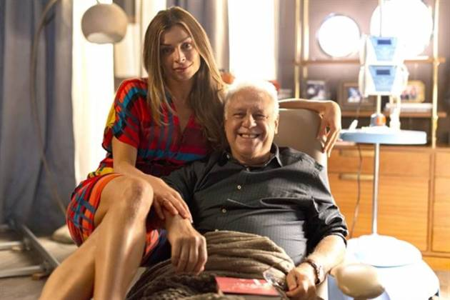 Bom Sucesso - Paloma e Alberto (TV Globo)