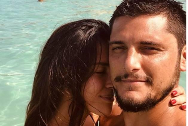 Bruno Gissoni e Yanna Lavigne reprodução Instagram