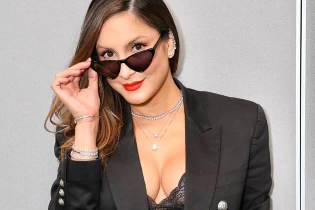 Claudia Leitte (Manuela Scarpa/BrazilNews)