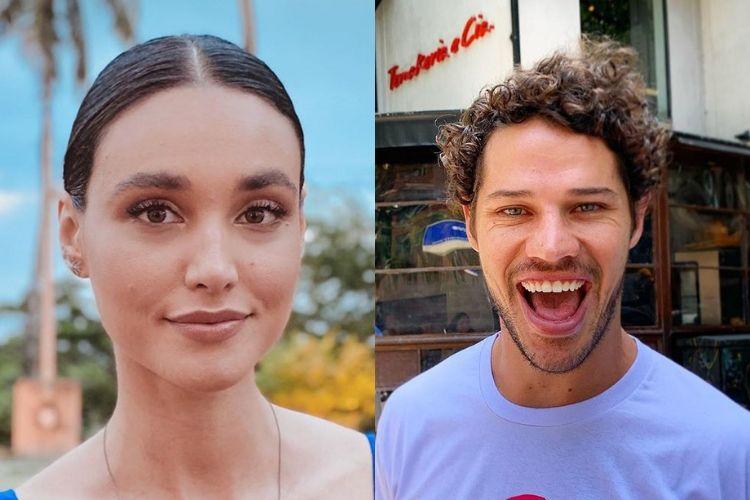 José Loreto quebra o silêncio sobre comparações com novo namorado de Débora Nascimento