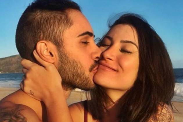 Diogo e Bianca/Instagram