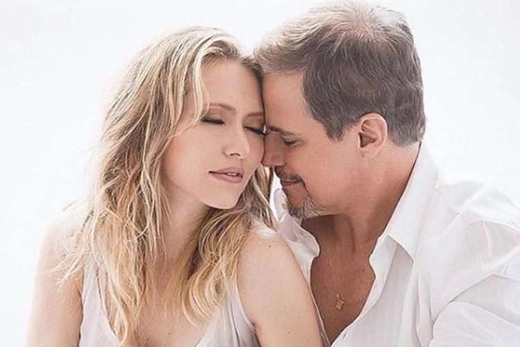 Edson Celulari e esposa Karin Roepke reprodução Instagram.jpg 2