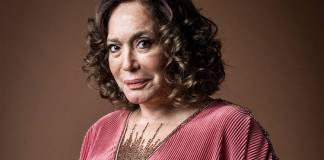 Éramos Seis - Tia Emília (Globo/Raquel Cunha)