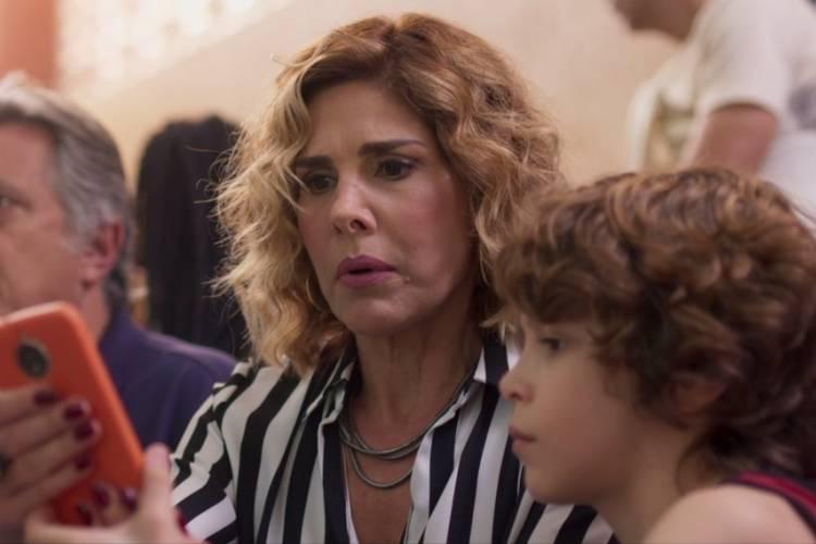 Bom Sucesso: Eugênia descobre que Paloma é a mãe de Gabriela
