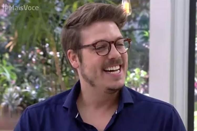 Fabio Porchat (Reprodução/TV Globo)