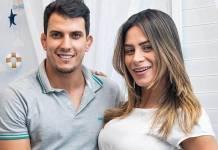 Felipe Sertanejo e Lucilene Caetano/Grão de Gente