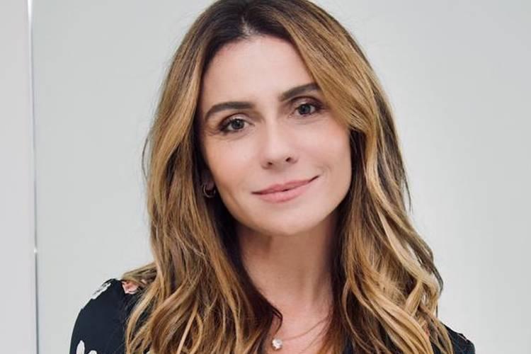Giovanna Antonelli faz grande confissão sobre bastidores das novelas da Globo