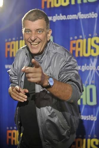 Jorge Fernando (TV Globo/Renato Rocha Miranda)