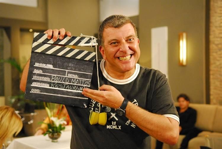 Jorge Fernando (TV Globo / Thiago Prado Neris)